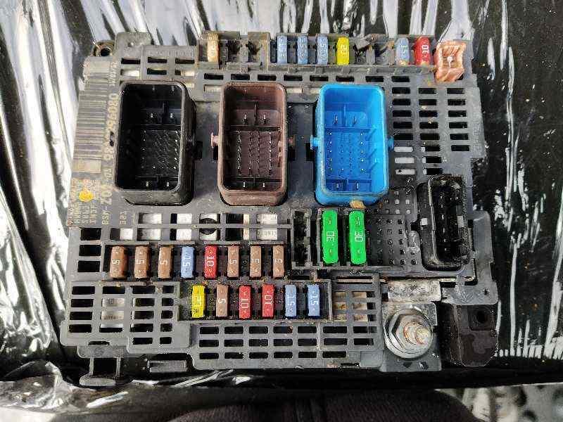 CAJA RELES / FUSIBLES PEUGEOT 308 GTi  1.6 16V THP (272 CV) |   0.13 - ..._img_0