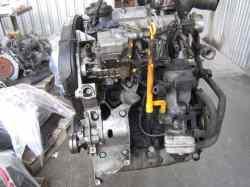 motor completo skoda fabia familiar (6y5) 1.9 sdi cat (asy)   (64 cv) ASY