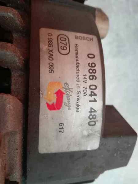 ALTERNADOR SEAT IBIZA (6L1) Cool  1.9 SDI (64 CV) |   05.04 - 12.05_img_1