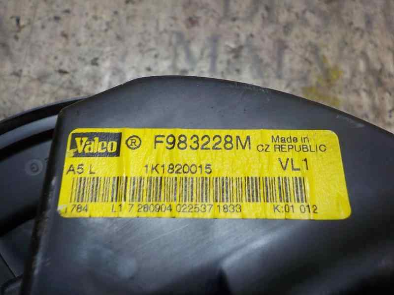 MOTOR CALEFACCION AUDI A3 (8P) 2.0 TDI Ambiente   (140 CV) |   05.03 - 12.08_img_3