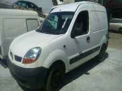 renault kangoo (f/kc0) authentique  1.5 dci diesel (82 cv) 2003-2005 K9K702 VF1FC08AF32