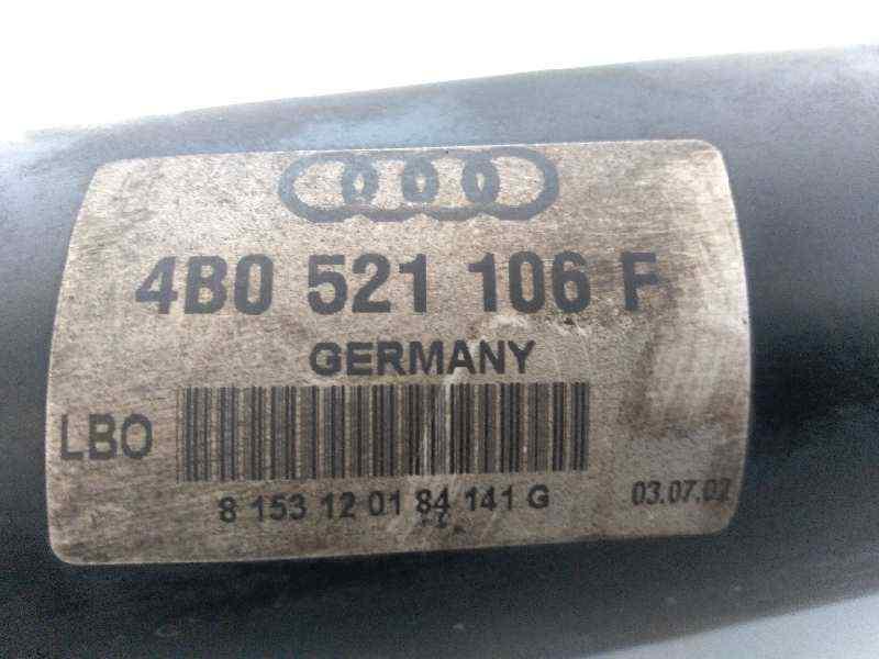 TRANSMISION CENTRAL AUDI A6 BERLINA (4B2) 2.5 TDI   (180 CV) |   0.01 - ..._img_3