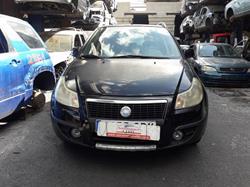 FIAT SEDICI (189) 1.6 16V