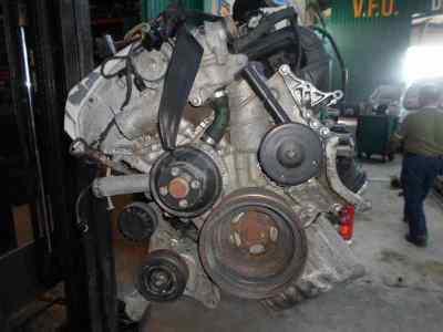 MOTOR COMPLETO MERCEDES CLASE SLK (W170) ROADSTER 2.3 Compresor CAT   (193 CV) |   0.96 - ..._img_0