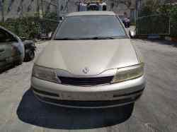 renault laguna ii (bg0) expression  1.9 dci diesel (120 cv) 2001-2005 F9Q750 VF1BG0G0627