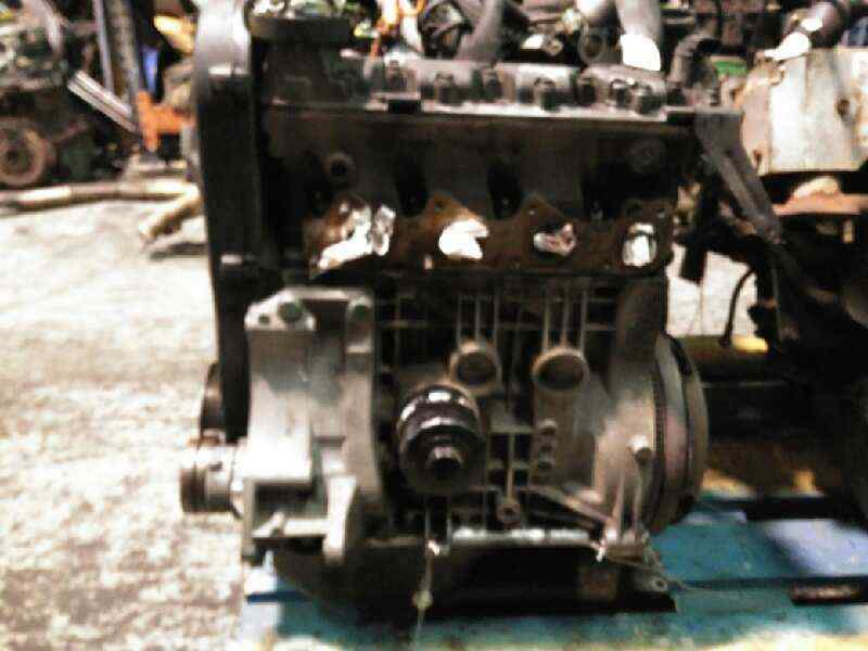 MOTOR COMPLETO VOLKSWAGEN POLO BERLINA (6N2) Conceptline  1.4  (60 CV) |   10.99 - 12.02_img_1