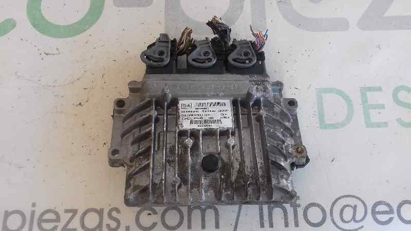 CENTRALITA MOTOR UCE PEUGEOT 407 Sport  2.0 16V HDi FAP (140 CV) |   11.08 - ..._img_0