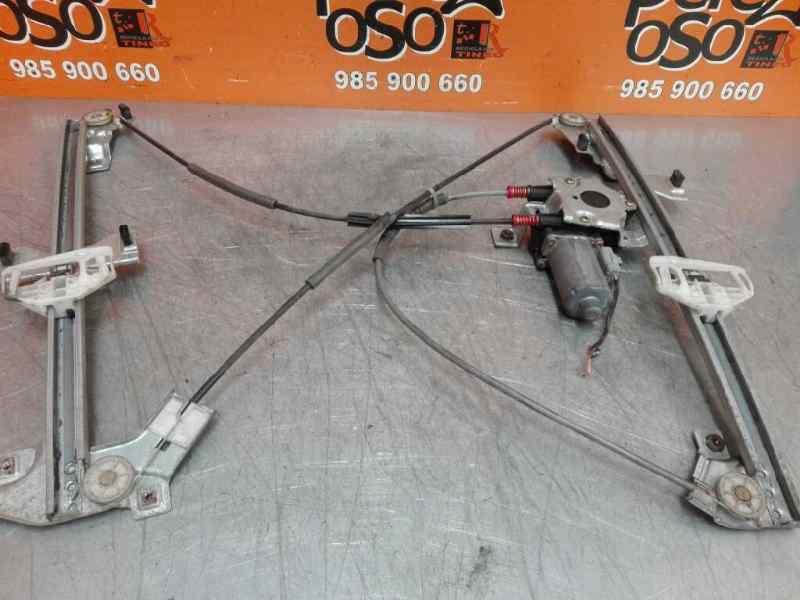 MOTOR ELEVALUNAS DELANTERO DERECHO PEUGEOT PARTNER (S1) Break  1.9 Diesel (69 CV)     07.96 - 12.98_img_2