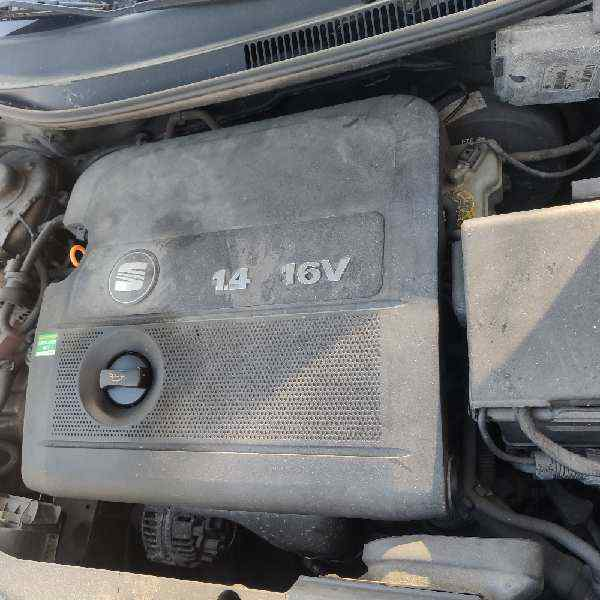 SEAT IBIZA (6L1) Cool  1.4 16V (75 CV)     05.04 - 12.06_img_1