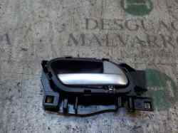 MANETA INTERIOR DELANTERA DERECHA CITROEN DS4 Design  1.6 e-HDi FAP (114 CV) |   11.12 - 12.15_mini_0
