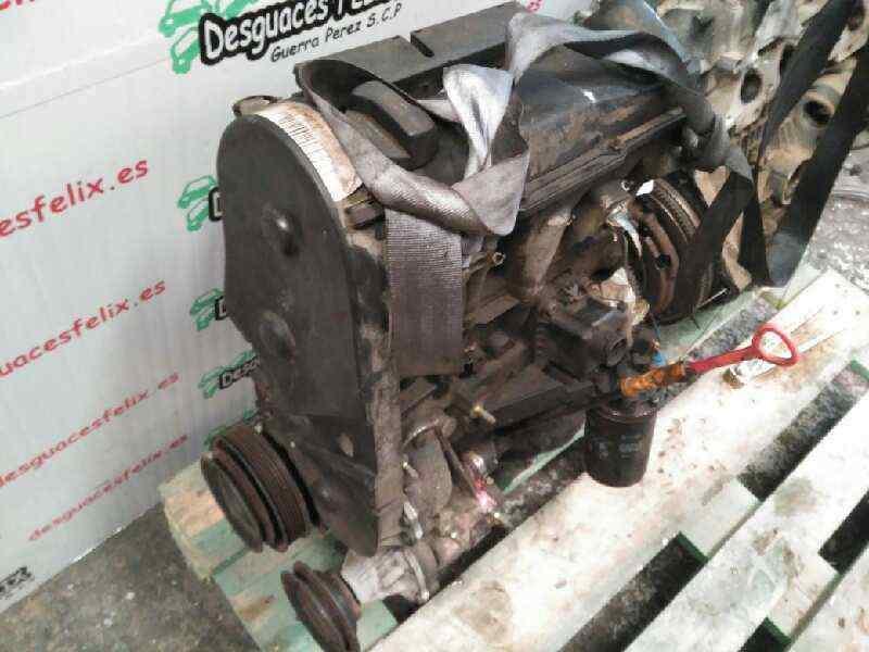 MOTOR COMPLETO SEAT IBIZA (6K) SE  1.6  (75 CV) |   10.96 - 12.97_img_3