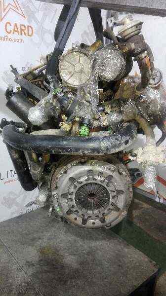 MOTOR COMPLETO RENAULT LAGUNA (B56) 1.9 dTi RXE   (98 CV) |   04.98 - 12.00_img_4