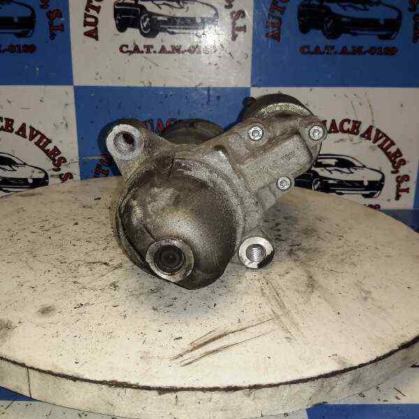 MOTOR ARRANQUE MINI MINI (R56) Cooper D  1.6 Diesel CAT (112 CV)     0.06 - ..._img_0