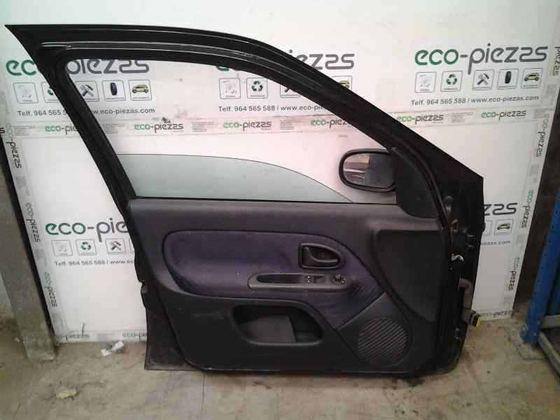 PUERTA DELANTERA IZQUIERDA RENAULT CLIO II FASE II (B/CB0) 1.5 dCi Diesel   (65 CV) |   0.01 - ..._img_1