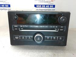 SISTEMA AUDIO / RADIO CD