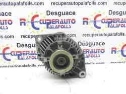 ALTERNADOR RENAULT KANGOO (F/KC0) Authentique  1.9 Diesel (64 CV) |   01.01 - 12.02_mini_3