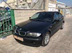 bmw serie 3 berlina (e46) 320d edition exclusiv  2.0 16v diesel cat (150 cv) 2003- M47N204D4 WBAAS71090F