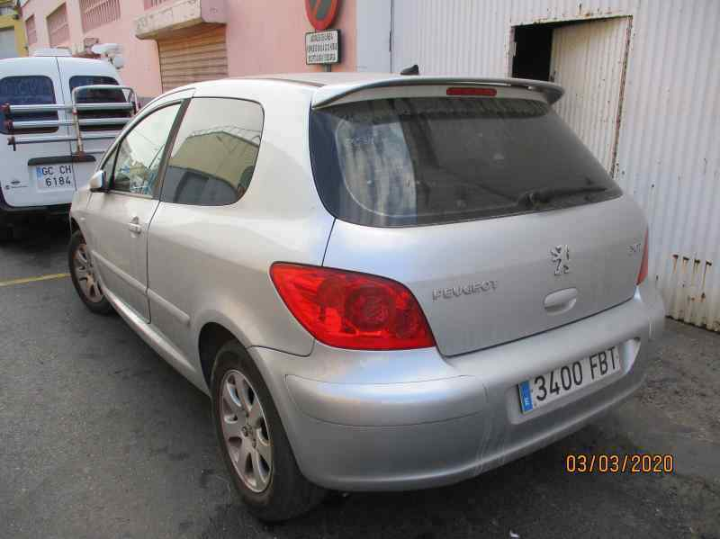 PEUGEOT 307 BERLINA (S2) D-Sign  1.4 16V CAT (KFU / ET3J4) (88 CV) |   10.06 - 12.08_img_3