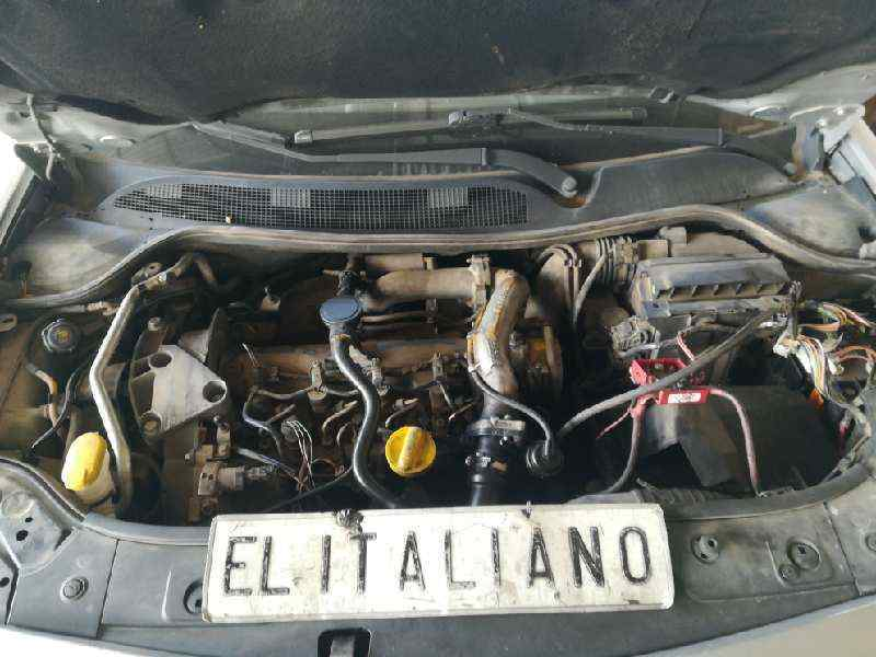 MOTOR ARRANQUE RENAULT MEGANE II BERLINA 5P Dynamique  1.9 dCi Diesel (120 CV) |   07.04 - ..._img_4