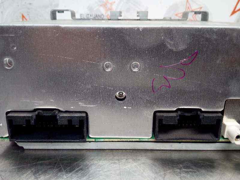SISTEMA AUDIO / RADIO CD FORD FIESTA (CB1) Titanium  1.6 TDCi CAT (95 CV) |   01.10 - ..._img_3