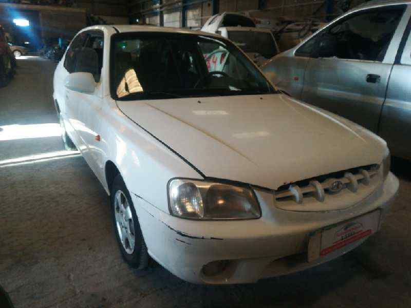 HYUNDAI ACCENT (LC) GS  1.3 CAT (86 CV) |   12.99 - ..._img_3