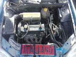 OPEL CORSA B 1.5 Turbodiesel (LM0)
