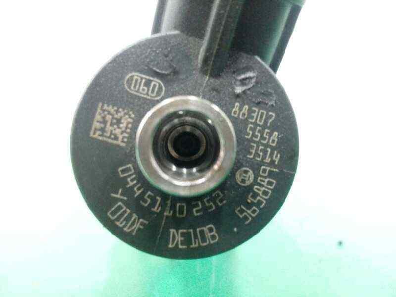 INYECTOR CITROEN C3 1.4 HDi Audace   (68 CV) |   07.07 - 12.08_img_4