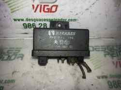 caja precalentamiento peugeot partner (s1) break  1.8 diesel cat (58 cv) 1996- 9616582380