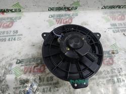 motor calefaccion mazda 626 berlina (gf) 2.0 ac (116 cv) 1997-2000