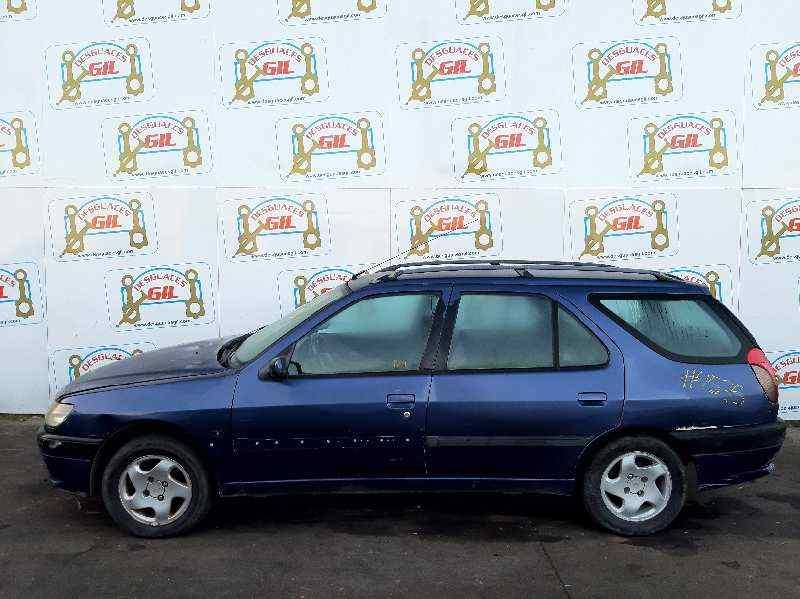PEUGEOT 306 BREAK Style  1.9 Diesel (69 CV) |   12.97 - 12.99_img_0