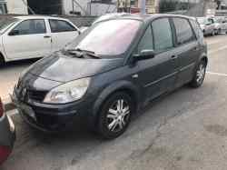 renault scenic ii authentique  1.6 16v (112 cv) 2005- K4M9766 VF1JM1R0637