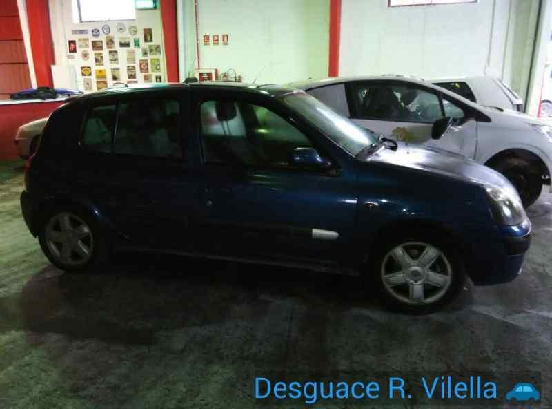 RENAULT CLIO II FASE II (B/CB0) Authentique  1.5 dCi Diesel (65 CV) |   06.01 - 12.03_img_1