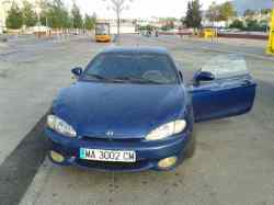 hyundai coupe (j2) 1.6 fx coupe   (116 cv) 1997- G4GR KMHJG31RPXU