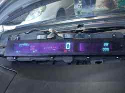 cuadro instrumentos renault espace iv (jk0) dynamique 1.9 dci diesel (120 cv) 2005-