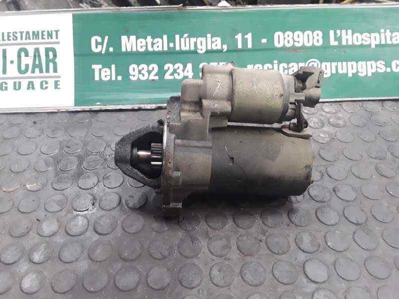 MOTOR ARRANQUE FORD KA (CCQ) KA 1  1.3 8V Duratec CAT (60 CV) |   08.02 - ..._img_0