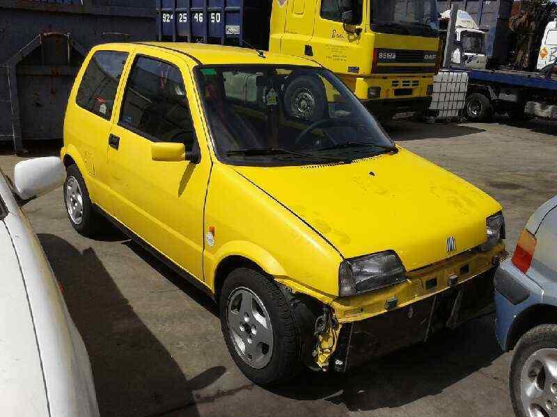 RETROVISOR IZQUIERDO FIAT CINQUECENTO (170) Hobby  1.1  (54 CV) |   05.97 - ..._img_3