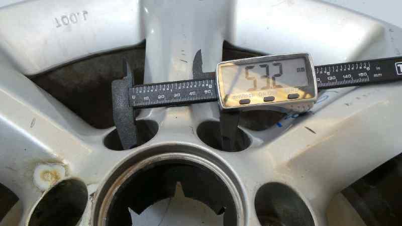 LLANTA NISSAN TERRANO/TERRANO II (R20) Sport  2.7 Turbodiesel (101 CV) |   09.97 - 12.02_img_1