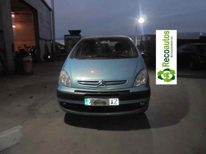 despiece de citroen xsara picasso 2 0 hdi cat rhy dw10td 90 cv en segovia recoautos. Black Bedroom Furniture Sets. Home Design Ideas