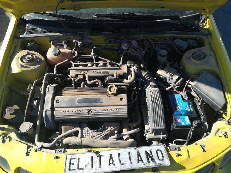 MG ROVER MG ZR 105  1.4 16V CAT (103 CV) |   12.01 - 12.04_img_0