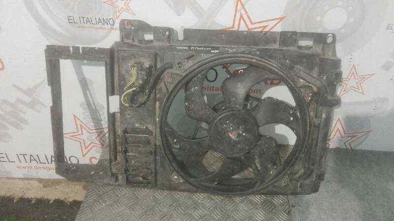ELECTROVENTILADOR PEUGEOT PARTNER (S2) Combi Plus  1.6 16V HDi (90 CV) |   01.07 - ..._img_0
