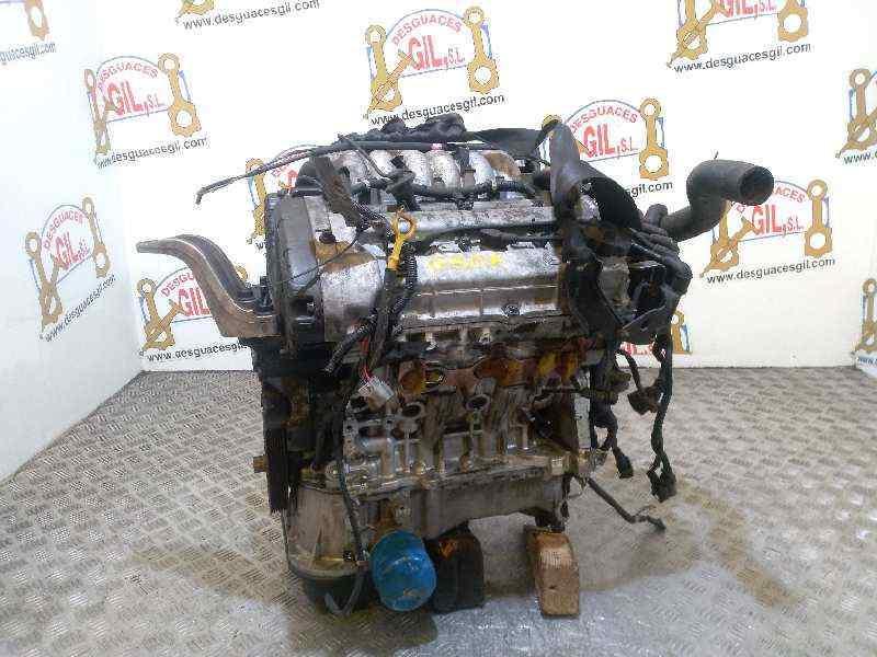 MOTOR COMPLETO HYUNDAI SANTA FE (BM) 2.7 V6 Style 4X4   (189 CV) |   02.06 - 12.10_img_0
