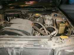 audi 80/90 (893) 80  1.9 diesel (1y) (68 cv) 1989- 1Y WAUZZZ8CZRA