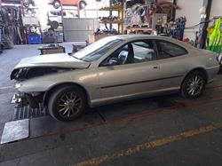 PEUGEOT 406 COUPE (S1/S2) 2.2