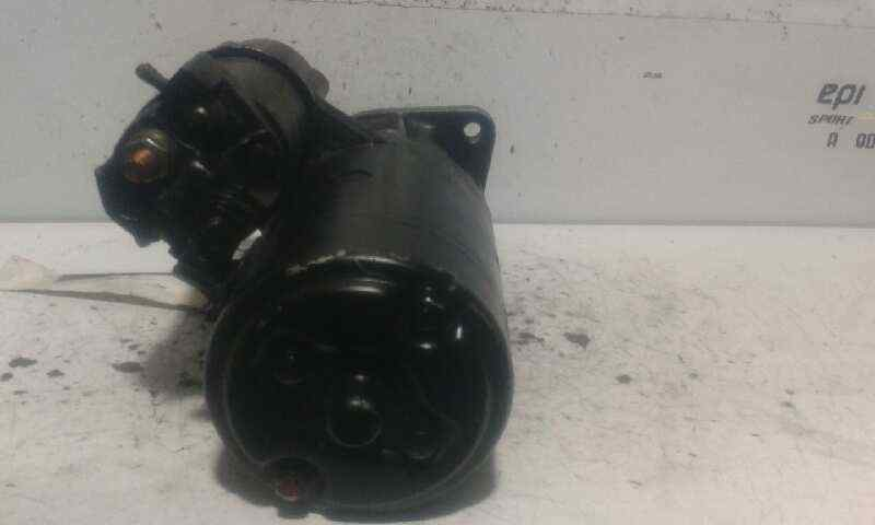 MOTOR ARRANQUE BMW SERIE 3 BERLINA (E46) 330d  3.0 24V Turbodiesel CAT (184 CV) |   02.00 - 12.03_img_3