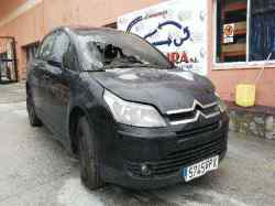 citroen c4 berlina collection  1.6 hdi cat (9hy / dv6ted4) (109 cv) 2006-2008 9HZDV6TED4 VF7LD9HZC74