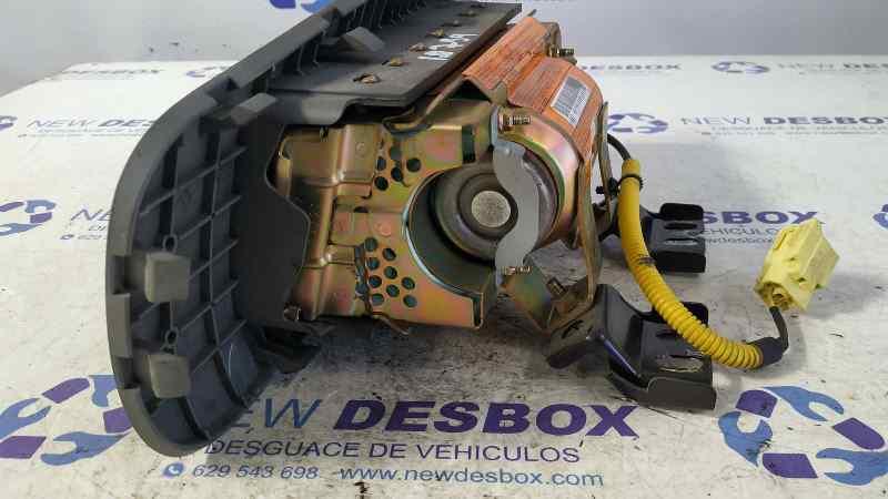 AIRBAG DELANTERO DERECHO NISSAN PICK-UP (D22) TD Doble Cabina Navara  2.5 16V Turbodiesel CAT (133 CV) |   11.01 - ..._img_4