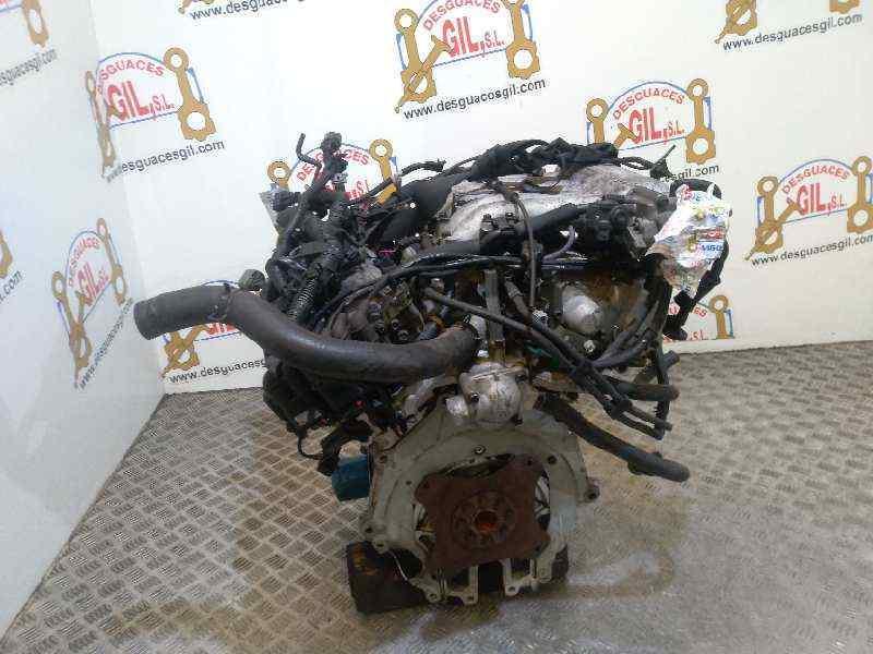 MOTOR COMPLETO HYUNDAI SANTA FE (BM) 2.7 V6 Style 4X4   (189 CV) |   02.06 - 12.10_img_3
