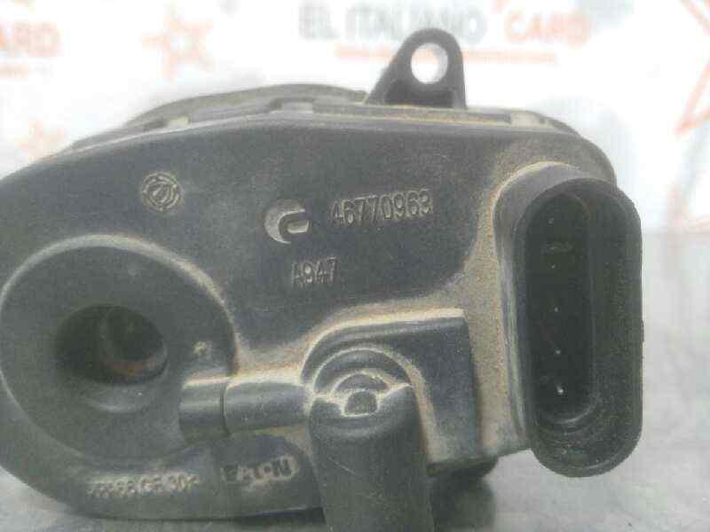CAJA MARIPOSA FIAT DOBLO (119) 1.9 JTD SX   (101 CV) |   08.01 - 12.04_img_2