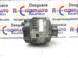 ALTERNADOR RENAULT KANGOO (F/KC0) Authentique  1.9 Diesel (64 CV) |   01.01 - 12.02_mini_4