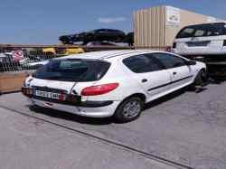 peugeot 206 berlina xr  1.4  (75 cv) 1998-2002 KFX VF32AKFXE40